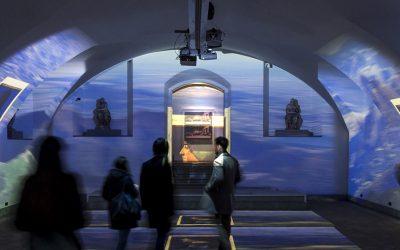 Cena Leonardo & Warhol – Cripta San Sepolcro