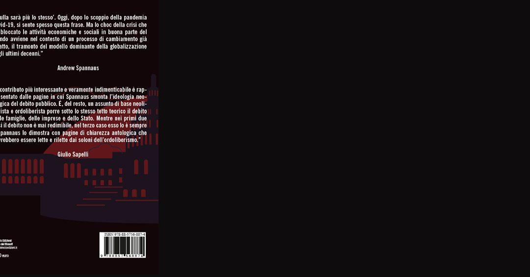 Presentazione del libro: L'America post-globale. Trump, il Coronavirus e il futuro