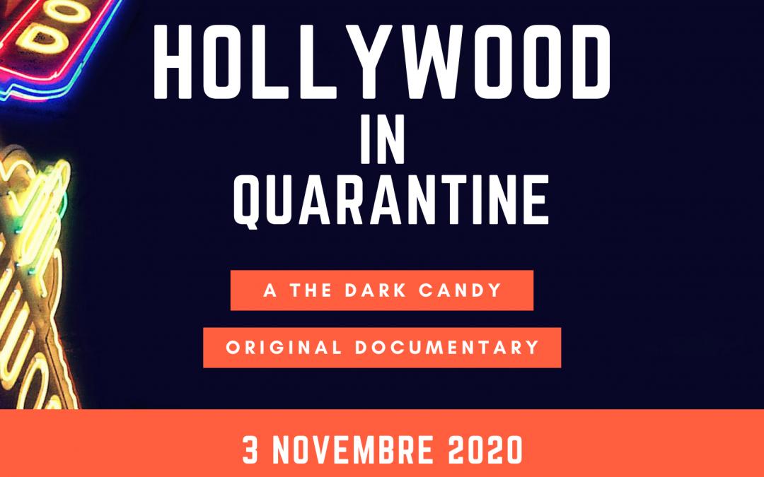Hollywood in quarantine