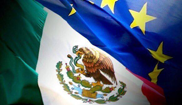 Le relazioni UE-Messico e l'accordo globale