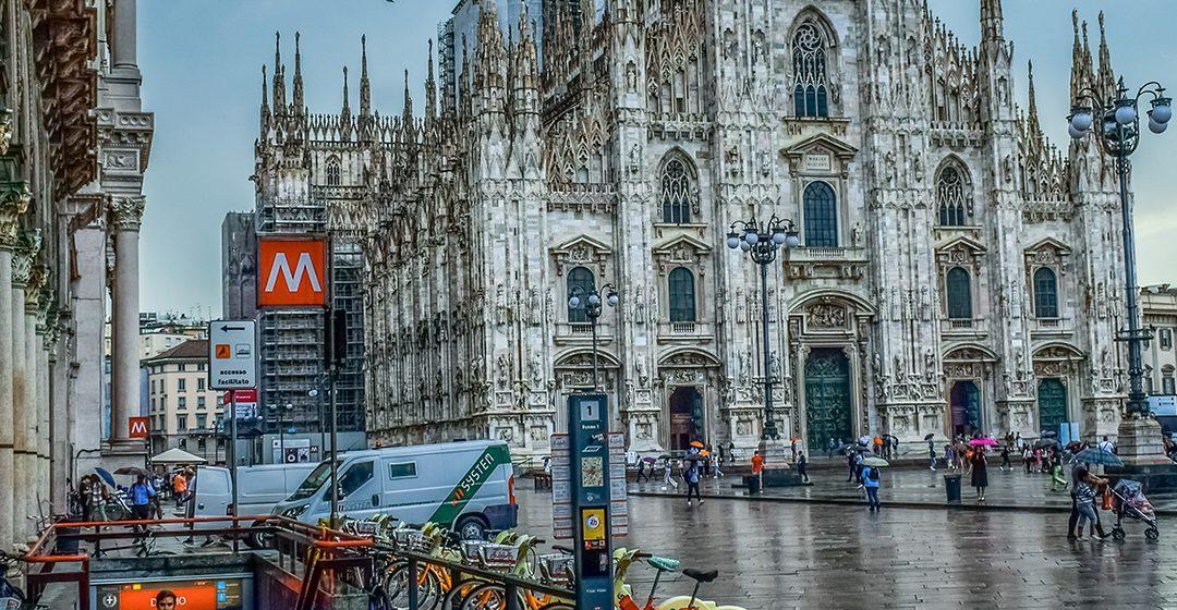 Milano: crocevia internazionale di collaborazione culturale