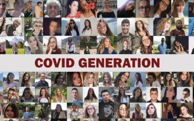 Covid Generation